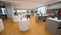 apple think 248x144 - Apple ya cuenta con 4 tiendas Think Premium Reseller en Ecuador