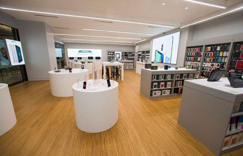 apple think - Apple ya cuenta con 4 tiendas Think Premium Reseller en Ecuador