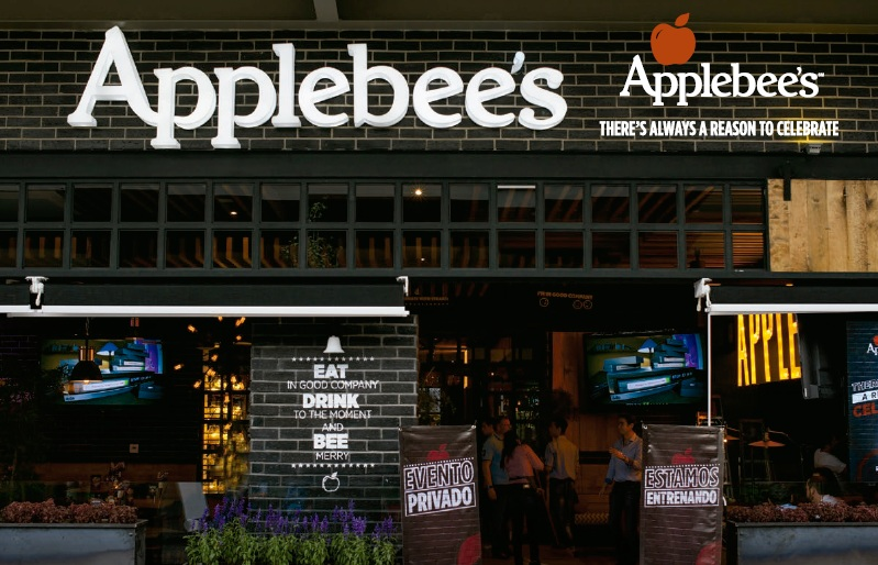 applebees local - Applebee's y IHOP llegarían al mercado peruano
