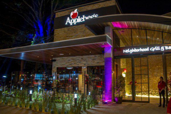 applebees - IHOP y Applebee's prevén expandirse en el mercado latinoamericano