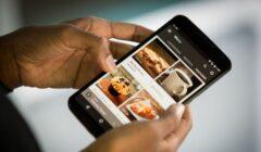 apps de delivery de comida 240x140 - Perú: Ventas de comida por delivery mueven alrededor de S/400 millones al año