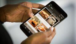 apps de delivery de comida 248x144 - Perú: Ventas de comida por delivery mueven alrededor de S/400 millones al año