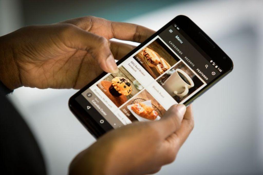 apps de delivery de comida - Perú: Ventas de comida por delivery mueven alrededor de S/400 millones al año