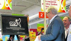 ara 248x144 - Jerónimo Martins: La firma que revolucionaría el mercado de tiendas de conveniencia en Perú