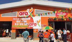 ara 248x144 - ¿Cómo avanzan las tiendas de descuento en Colombia?