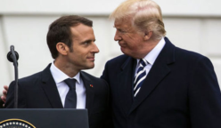 aranceles a francia 248x144 - Trump anuncia aranceles a Francia de hasta 100% por tasa Google