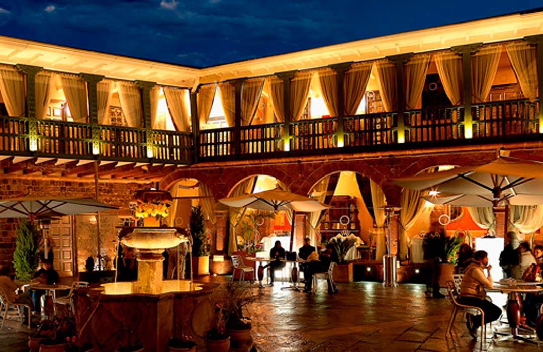 aranwa cusco boutique hotel - Perú: Conozca los nuevos proyectos de hoteles y comercios que tendrá Cusco