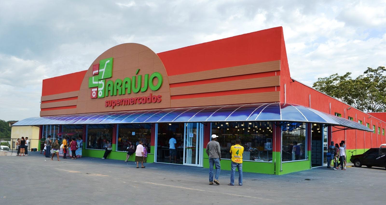 araujo supermercados 1 - Las agroexportaciones alcanzaron US$6,255 millones de dólares el 2017