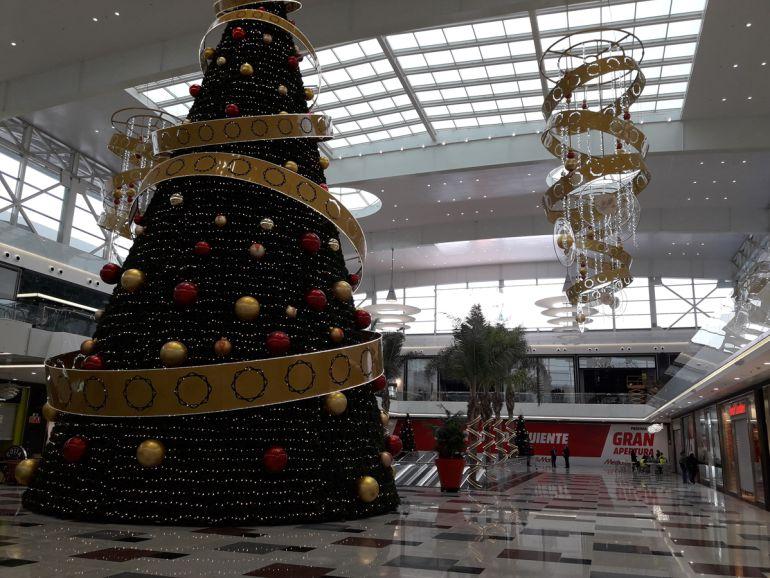arbol perú retail - Mira aquí las actividades para el fin de semana de los malls Santa Anita y Puruchuco
