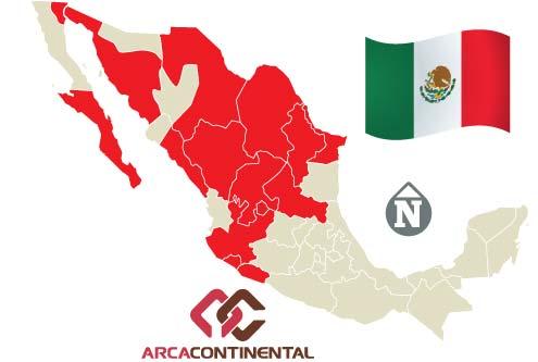 arca continental 3 - México: Arca Continental tendrá nuevo director general el próximo año