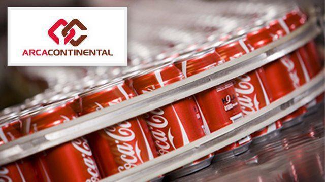 arca continental vending latinoamerica - Arca Continental pospone compra de acciones de Lindley por alza del ISC