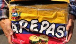 arepas venezolanas 248x144 - Perú rompe récord de importaciones de harina de maíz por arepas venezolanas