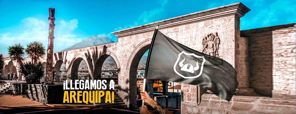 arequipa barbarian - Cervecería Barbarian se expande y abre primer bar artesanal en provincia