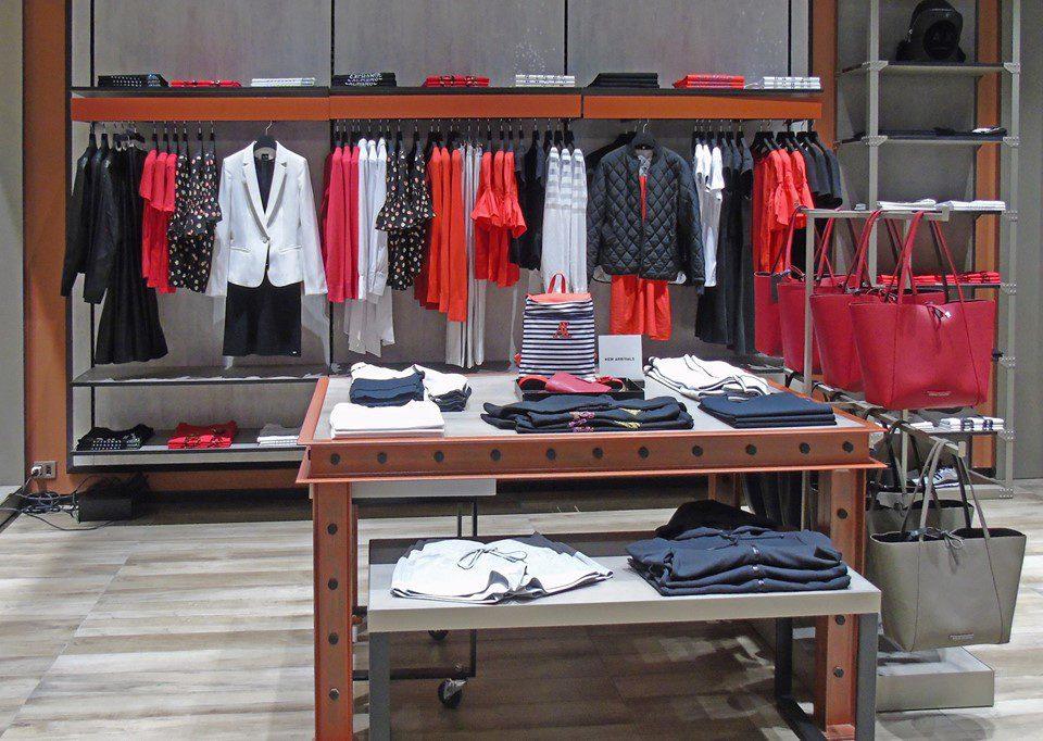 armani exchange bolivia 2 perú retail - Armani Exchange, la marca de lujo italiana abre su primera tienda en Bolivia