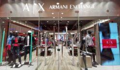 armani exchange bolivia 4 perú retail 248x144 - Armani Exchange, la marca de lujo italiana abre su primera tienda en Bolivia