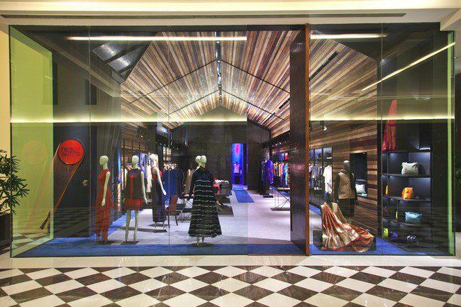 arquitectura 2 - ¿Por qué es importante la arquitectura comercial en el sector retail?