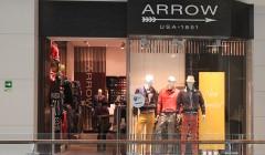 arrow 240x140 - Arrow abrirá 5 tiendas más este año en Perú