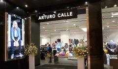 arturo calle 1 240x140 - Arturo Calle ingresaría a Perú en el 2019