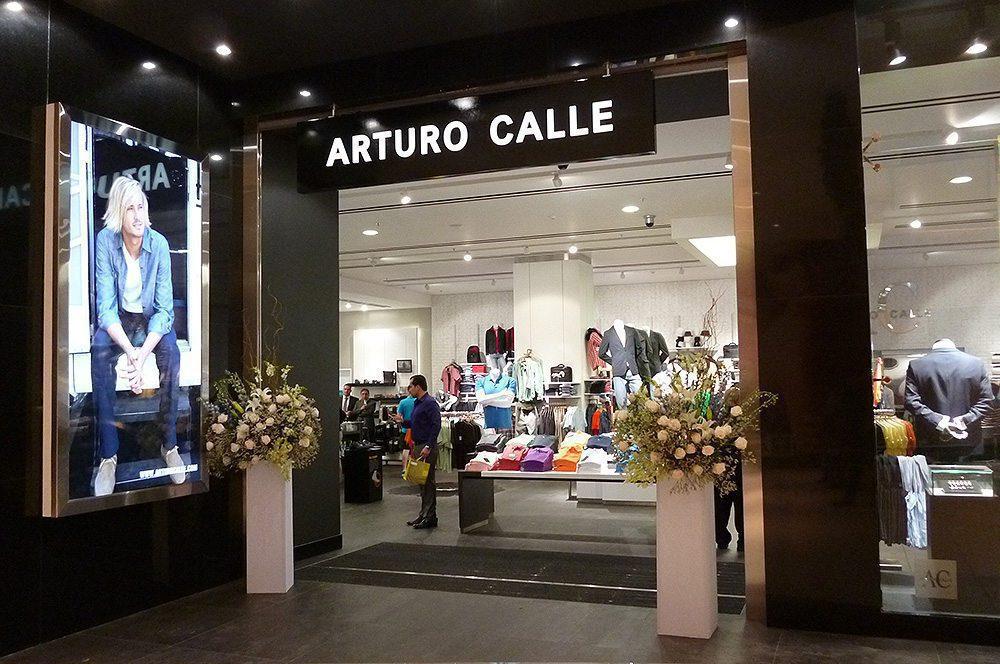 arturo calle 1 - Arturo Calle ingresaría a Perú en el 2019