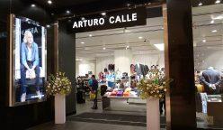 arturo calle 248x144 - Arturo Calle analiza ingresar a Perú, Ecuador y Paraguay