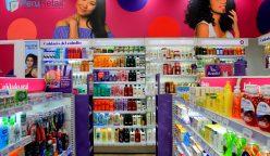 aruma 450 Peru Retail 248x144 - Marcas globales mantienen preferencia para el cuidado personal y la belleza