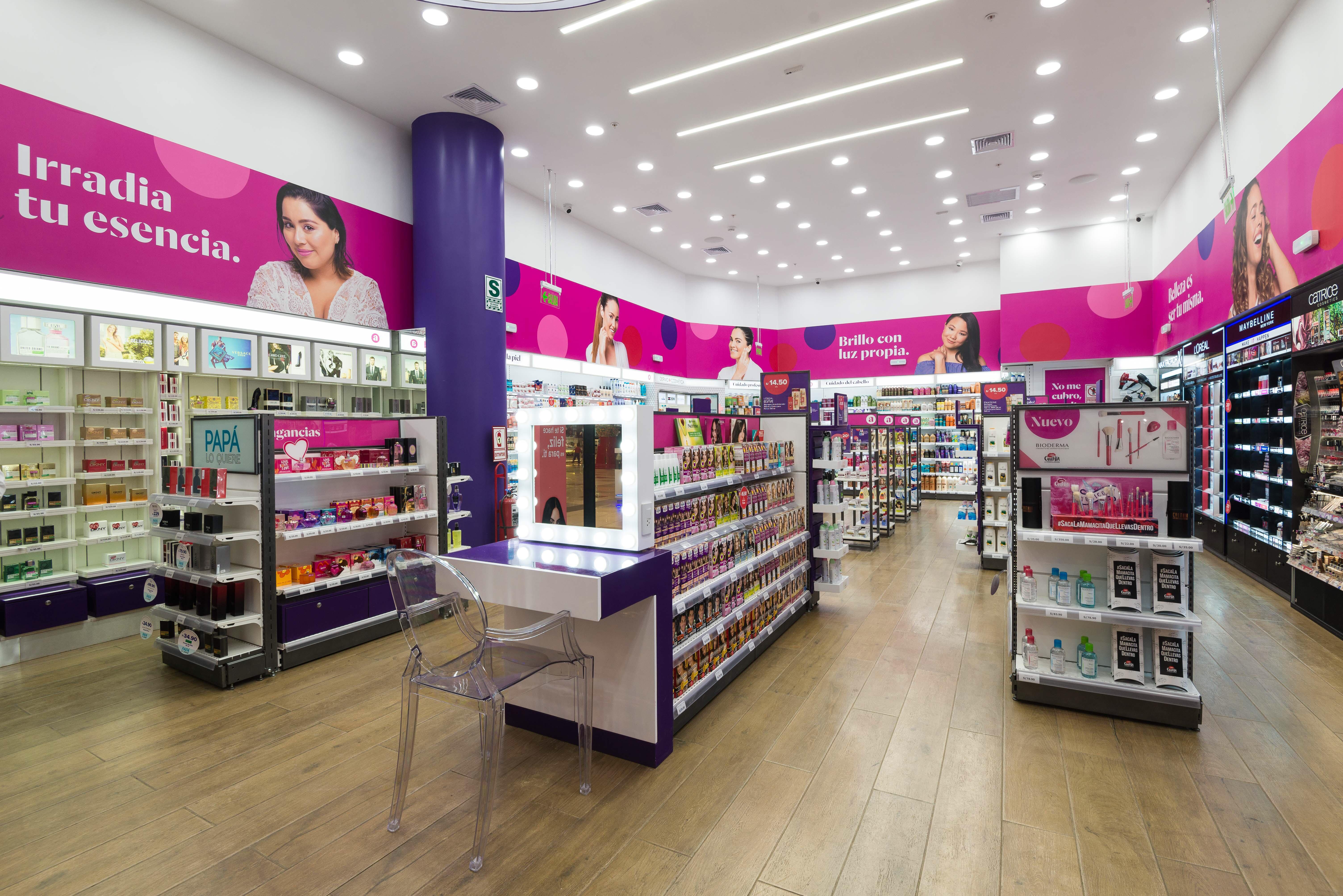 aruma megaplaza tienda 9 - Perú: Aruma se expande y llegará a las 20 tiendas