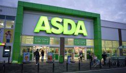 asda 248x144 - Asda reportó su primer aumento trimestral de ventas luego de tres años