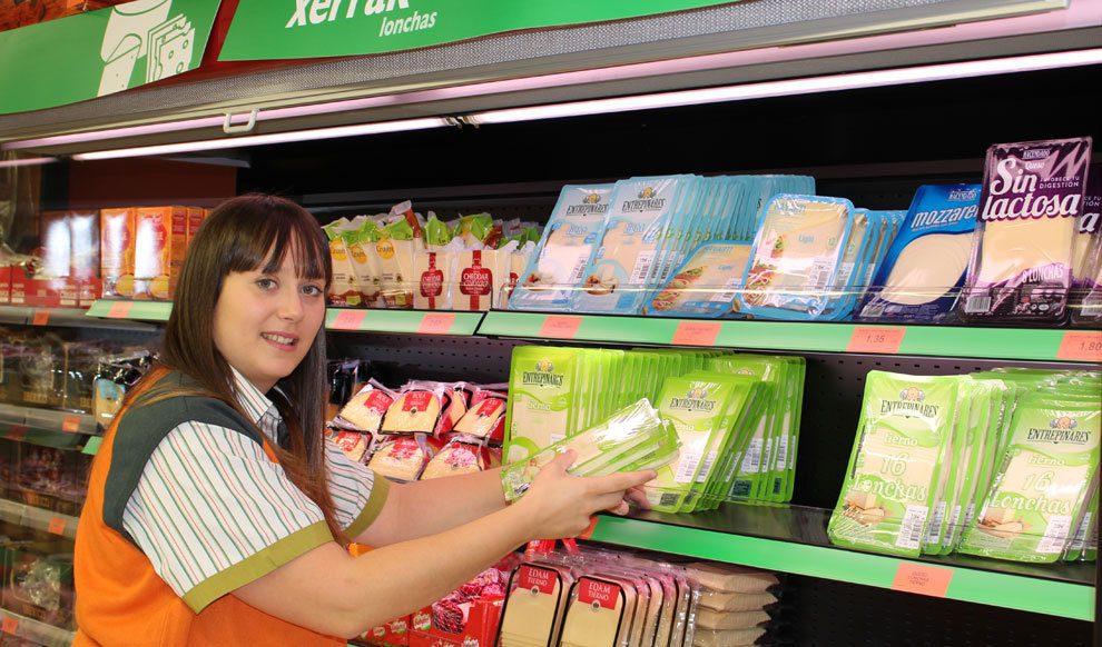 atencion1 - Mercadona desarrolla una nueva estrategia de aprovisionamiento en España