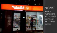 auchan Trends News suite 1 1 240x140 - Acuerdo entre Auchan y Alibaba redefinirá el retail tradicional en China