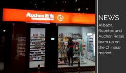auchan Trends News suite 1 1 248x144 - Acuerdo entre Auchan y Alibaba redefinirá el retail tradicional en China