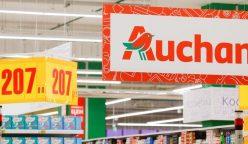 auchan portugal 2 248x144 - Grupo francés Auchan invierte 90 millones de euros en Portugal