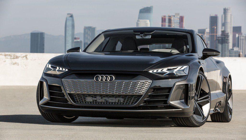 audi e tron - Aumentan ventas de autos híbridos y eléctricos en todo el mundo