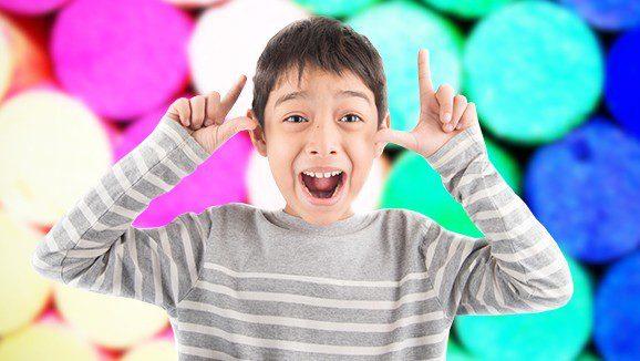 auditivo perú retail - Jockey Plaza tendrá zona gratuita de juegos inclusivos para niños con habilidades especiales