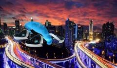 auto volador toyota 240x140 - Toyota fabricará auto volador para los Juegos Olímpicos de Tokio 2020