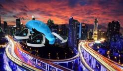 auto volador toyota 248x144 - Toyota fabricará auto volador para los Juegos Olímpicos de Tokio 2020