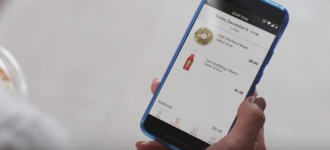 autocheck - Tecnologías que están cambiando el proceso de compra en el retail