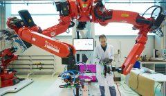 automatizacion robotica 2017 240x140 - La automatización robótica se desarrollaría en los próximos años en Perú