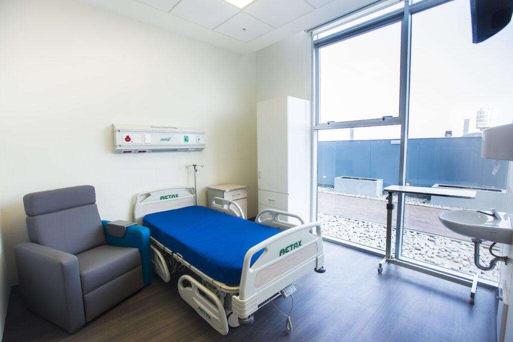 aviva 10 1024x683 - Intercorp invierte más de S/50 millones para abrir su primera clínica en Perú