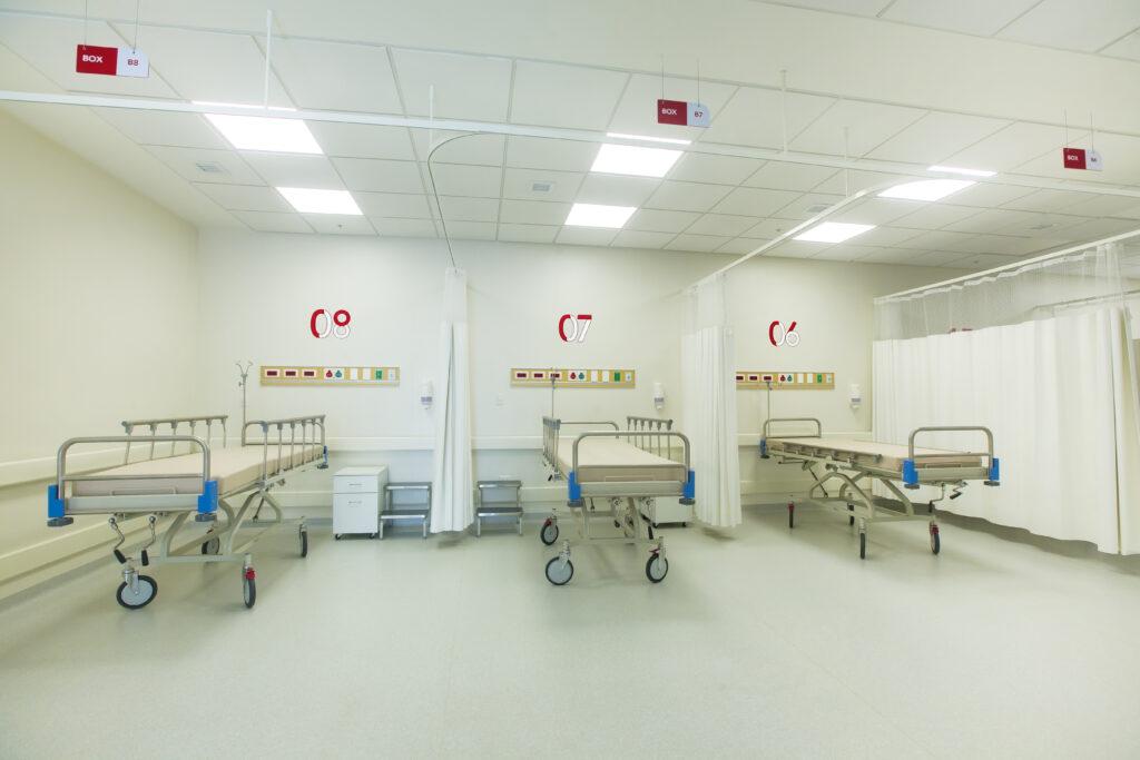 aviva 13 1024x683 - Intercorp invierte más de S/50 millones para abrir su primera clínica en Perú