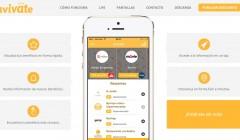 avivate 240x140 - App uruguaya Avivate logra 33 mil usuarios en 3 meses y se convierte en la mejor del año