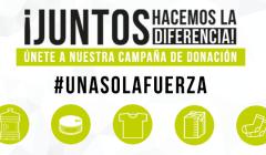 ayuda falabella 240x140 - Retailers continúan sumando donaciones a la campaña #UnaSolaFuerza