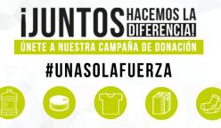 ayuda falabella 248x144 - Retailers continúan sumando donaciones a la campaña #UnaSolaFuerza