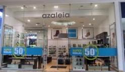 azaleia 2 248x144 - Azaleia llegaría próximamente a Huancayo, Tarapoto e Iquitos