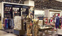 azulu corner 240x140 - Marca colombiana Azulu ingresará a grandes cadenas de moda de lujo