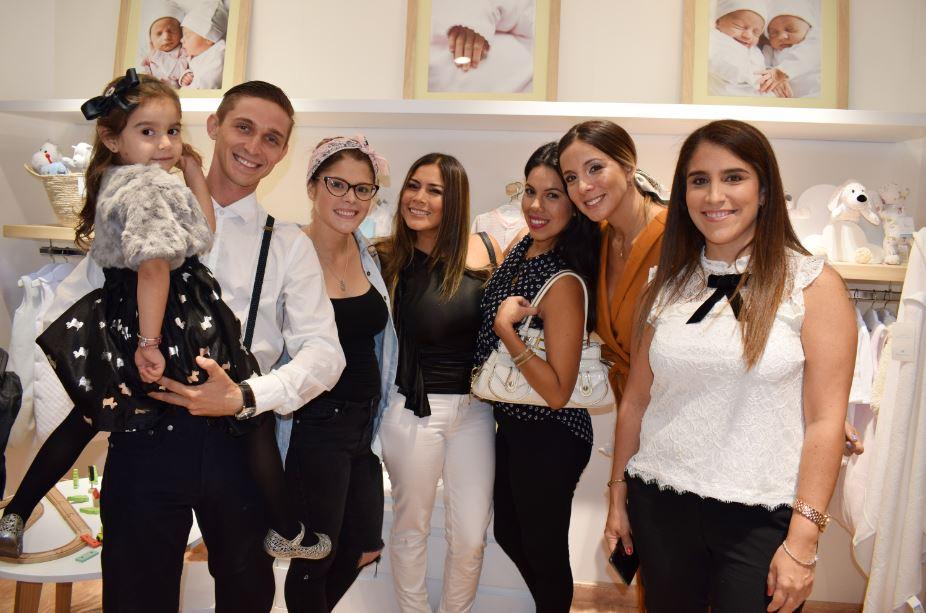 babycottons inauguración - Perú: BabyCottons abre nueva tienda en Av. Conquistadores