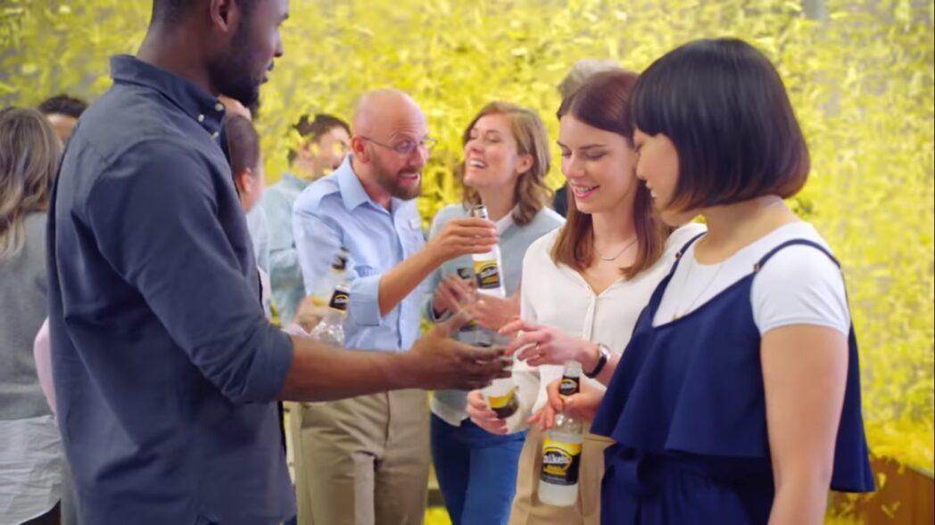 Backus ingresa al segmento 'Ready to Drink' con una bebida para jóvenes