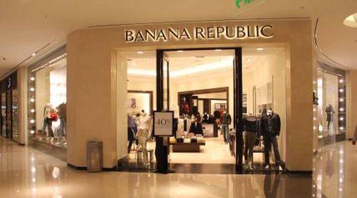 banana republic - Cerrarán 200 tiendas Gap y Banana Republic en los próximos 3 años