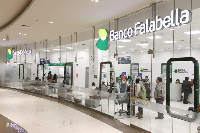 banco falabella 1 - Falabella inaugura agencia bancaria de atención 100% digital en RP Puruchuco