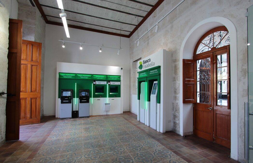 banco falabella 2 - Perú: Banco Falabella afianza su posicionamiento en Arequipa