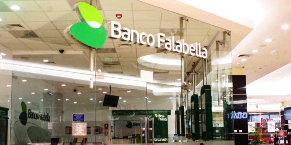 banco fallabela sucursal 1 - Las colocaciones del Banco Falabella cayeron 10 % a fines del 2017 en Perú